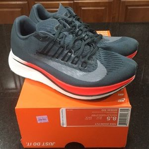 Nike Zoom Fly Men's Running Shoes Size 8.5